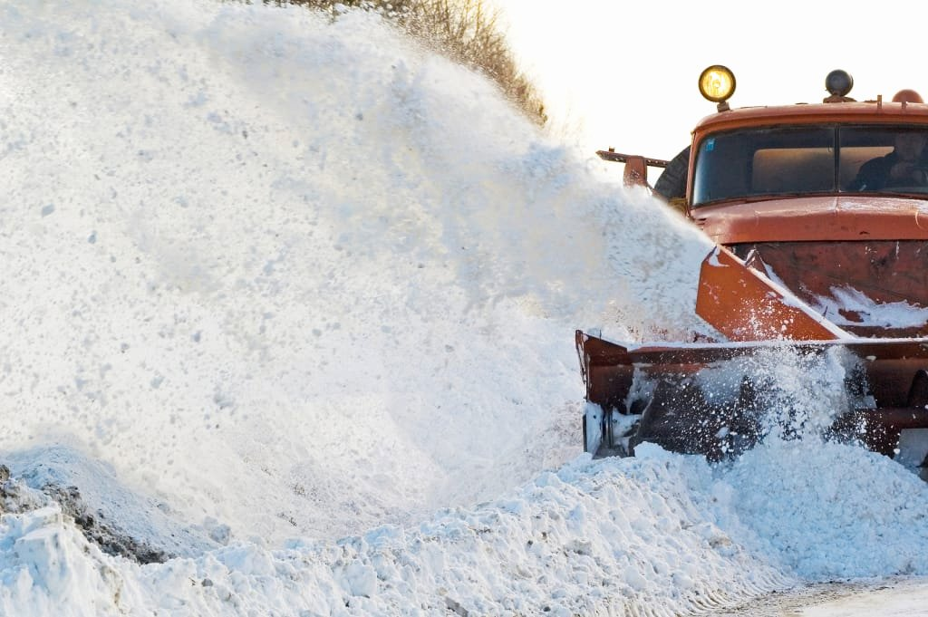 Commercial Snow Plowing Contracts Inspirational Types Of Snow Removal Contracts for Mercial Properties