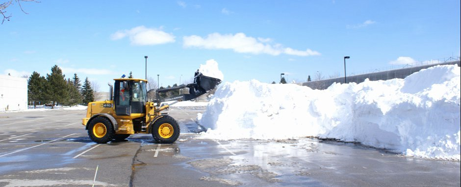 Commercial Snow Plowing Contracts Unique the Dos and Don'ts Of Winter Snow Removal Contracts