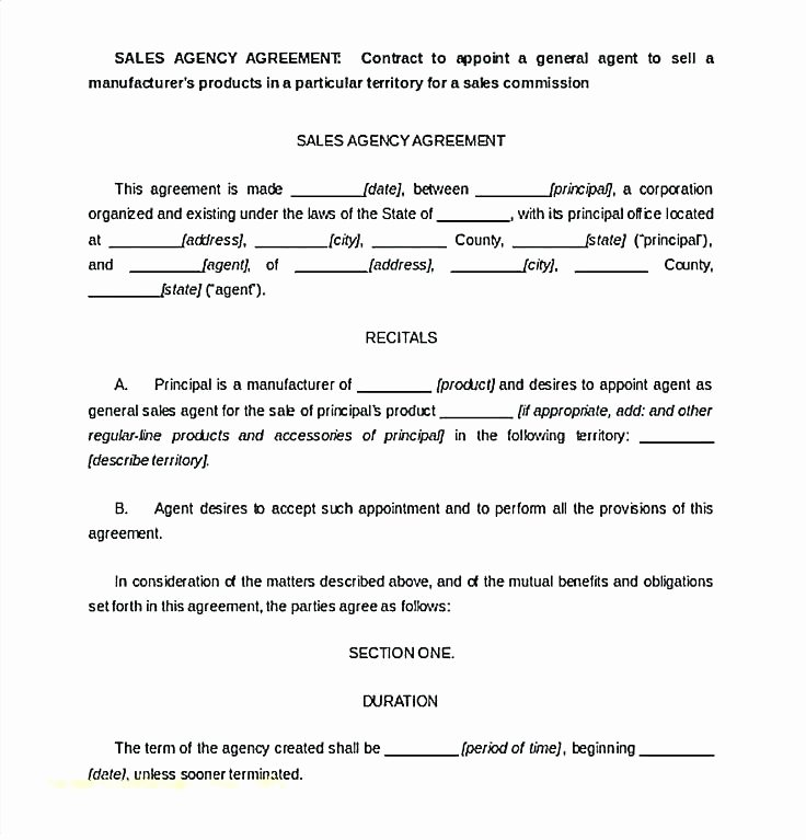 Commission Split Agreement Template Fresh Mission Split Agreement Template – Automotoreadfo