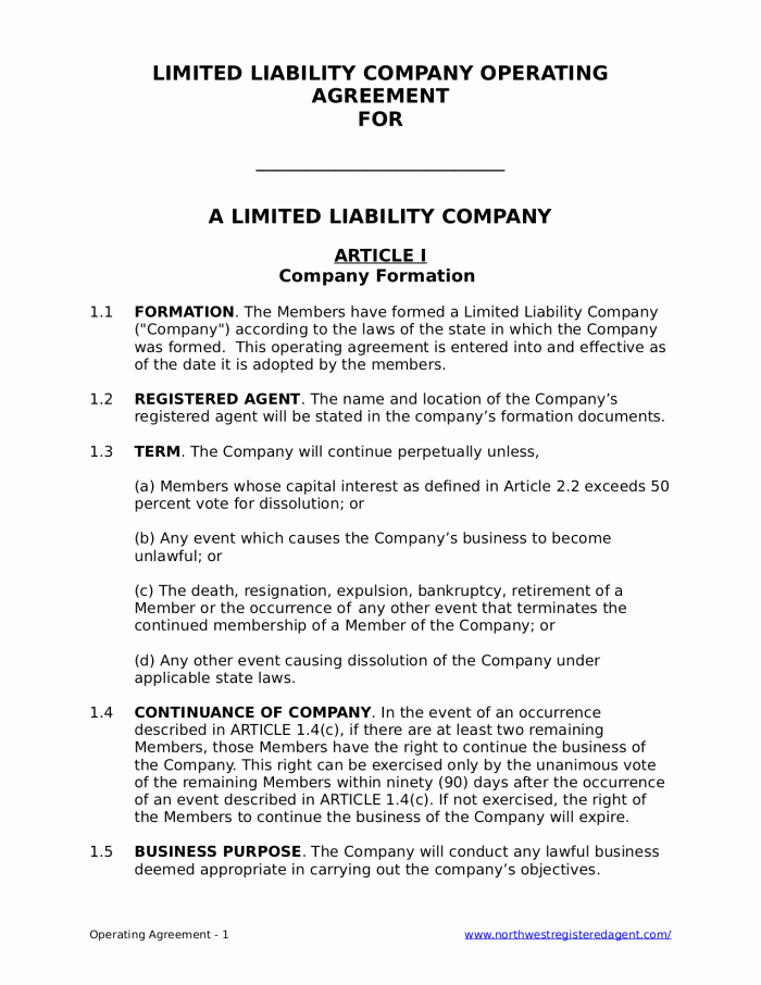 Commission Split Agreement Template Luxury Llc Membership Agreement