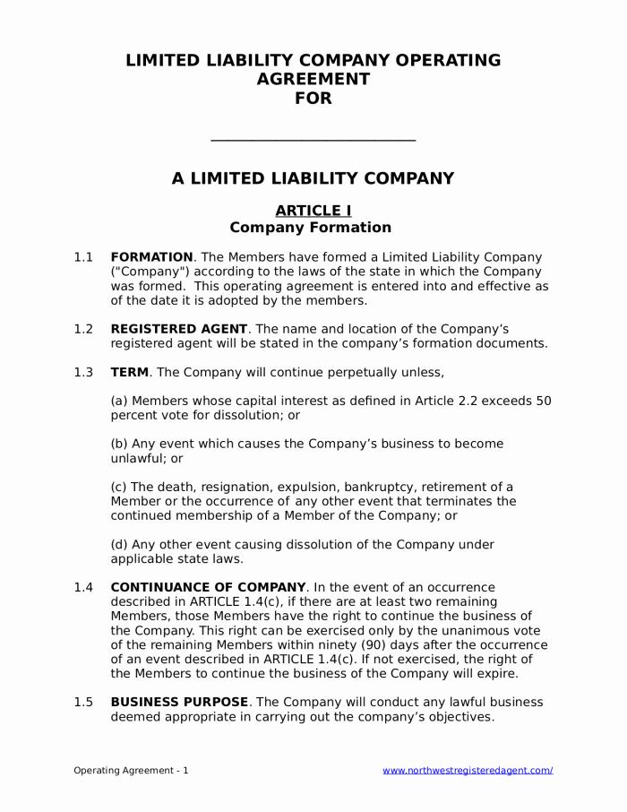 Commission Split Agreement Template Luxury Llc Membership Agreement
