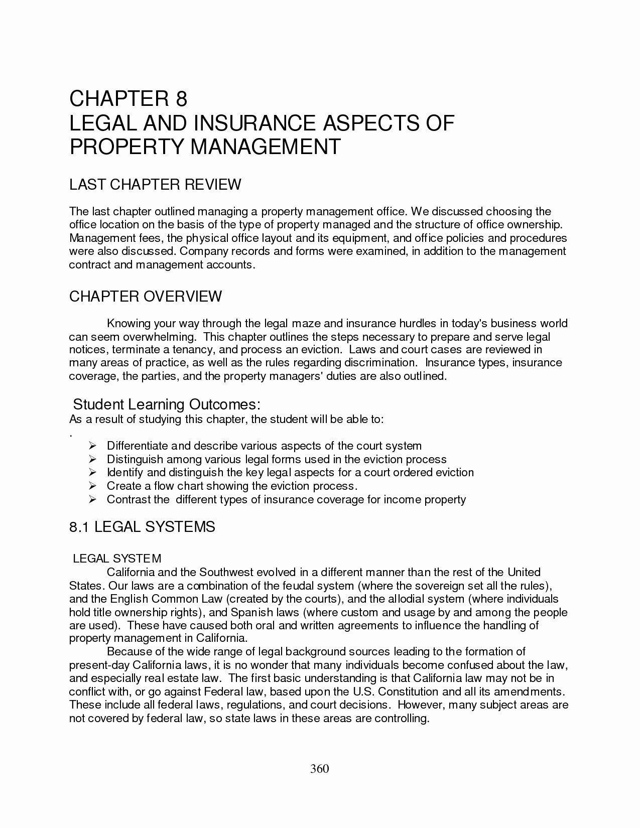 Complaint Letter to Landlord Elegant Sample Plaint Letter to Landlord About Neighbor Noise