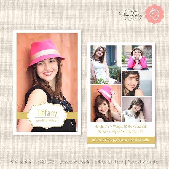 Composite Card Template Free Beautiful Modeling P Card Template Shop Template Posite