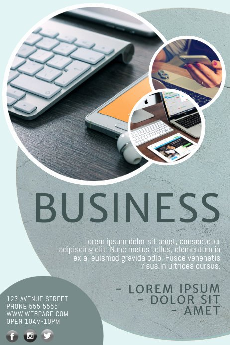 Computer Repair Flyer Templates Fresh Copy Of Business Flyer Template