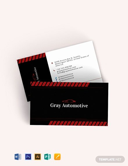 Computer Repairs Business Card Luxury Puter Repair Business Card Template Download 273