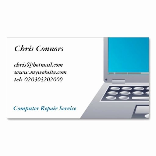 Computer Tech Business Cards New 133 Best Images About Electronics Business Cards On Pinterest
