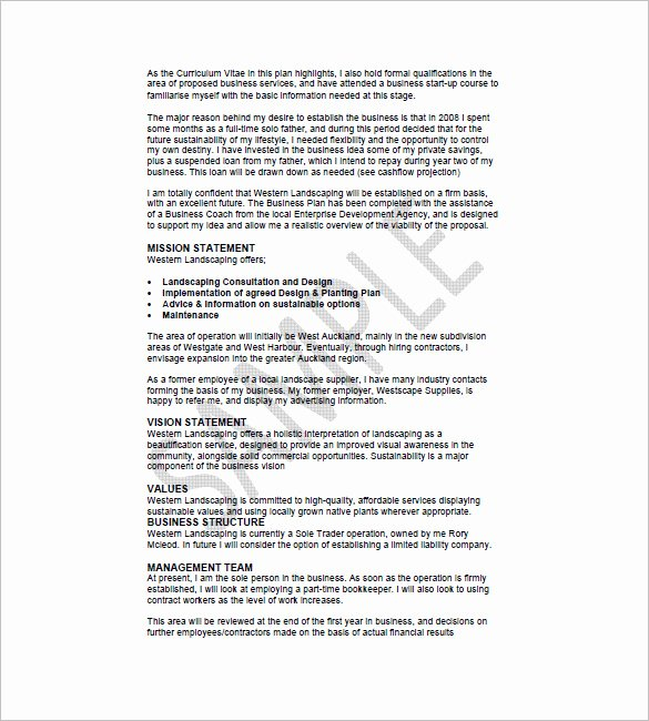 Construction Business Plan Template Word Fresh 15 Construction Business Plan Templates Word Pdf Google Docs