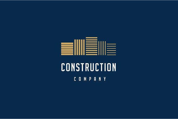 Construction Logos Free Download Awesome 23 Construction Logo Templates Free & Premium Download