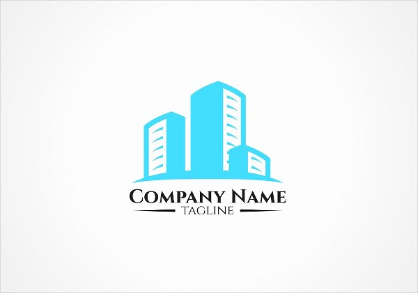 Construction Logos Free Download Best Of Construction Logo 8 Free Psd Vector Ai Eps format