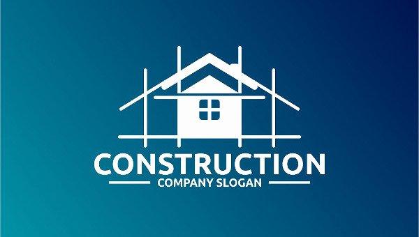 Construction Logos Free Download Inspirational 19 Construction Logos Free Psd Vector Ai Eps format
