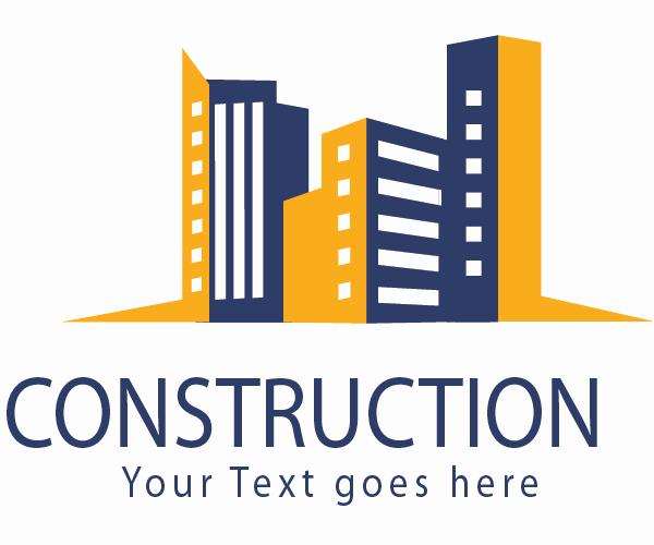 Construction Logos Free Download New 45 Download Free Creative Logo Design Psd & Vectors