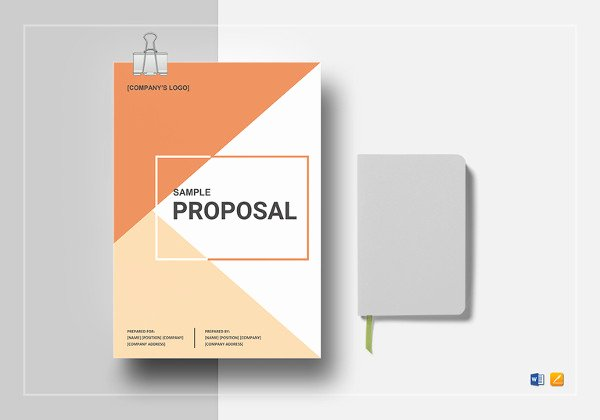 Consulting Proposal Template Mckinsey Fresh Consulting Proposal Templates 15 Free Sample Example