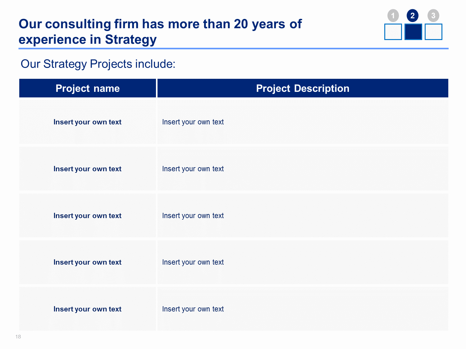 Consulting Proposal Template Mckinsey Inspirational Consulting Proposal Template In Powerpoint