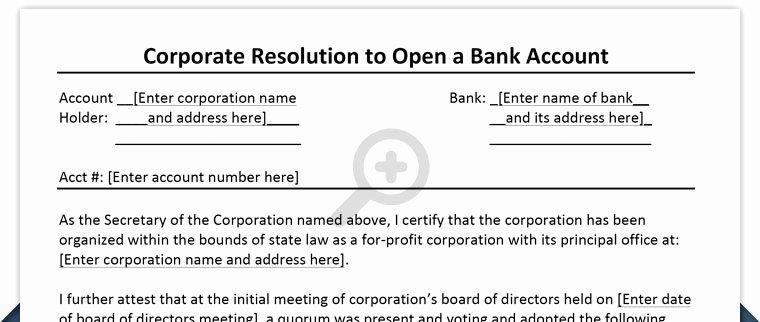 Corporate Resolution Template Microsoft Word Beautiful Wordpress Page Template