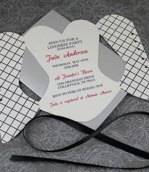 Corset Invitation Template Free Beautiful Lace Up Corset Invitation Template