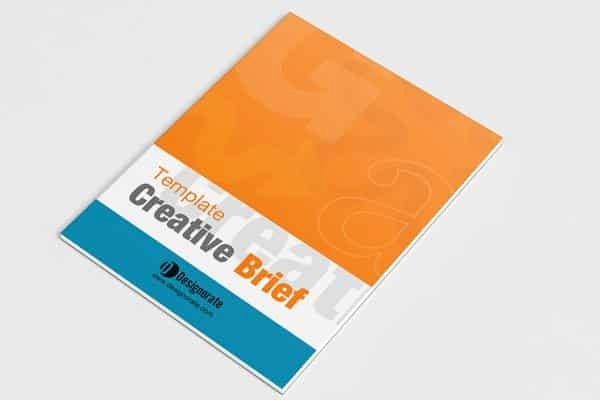 Creative Brief Sample Pdf Elegant Design Resources