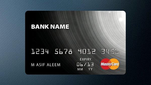 Credit Card Mockup Psd Fresh 12 Free Psd Credit Card Mockups