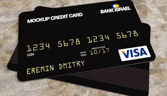 Credit Card Mockup Psd Lovely 15 Best Realistic Credit Card Mockups Updated for 2019 365 Web Resources