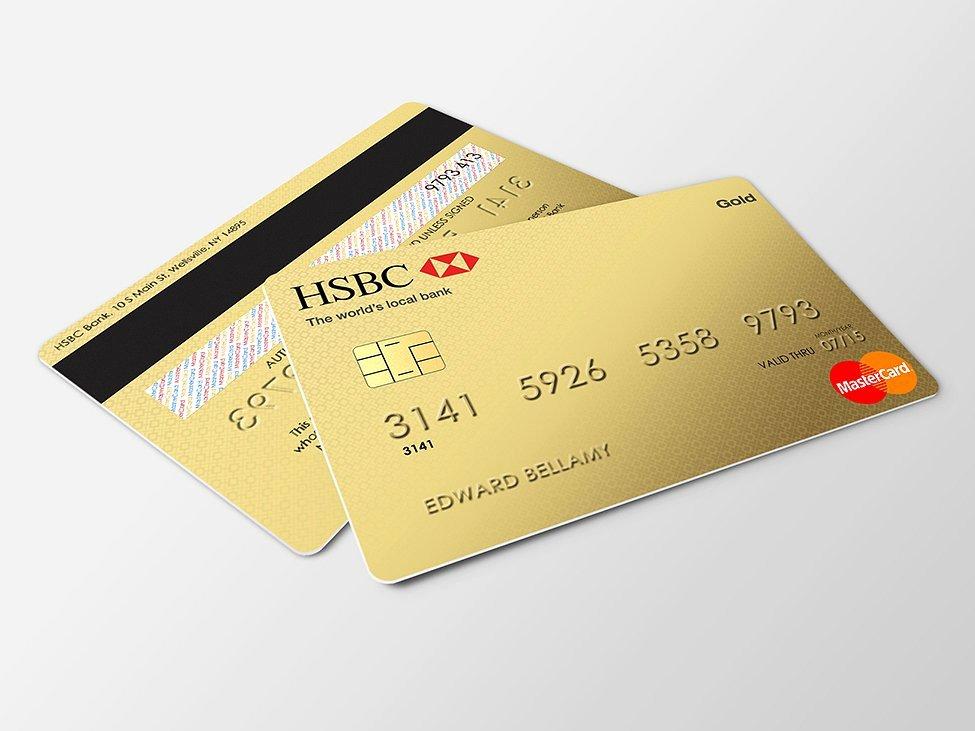 Credit Card Mockup Psd Unique 40 Excellent Credit Card Psd Mockup Templates