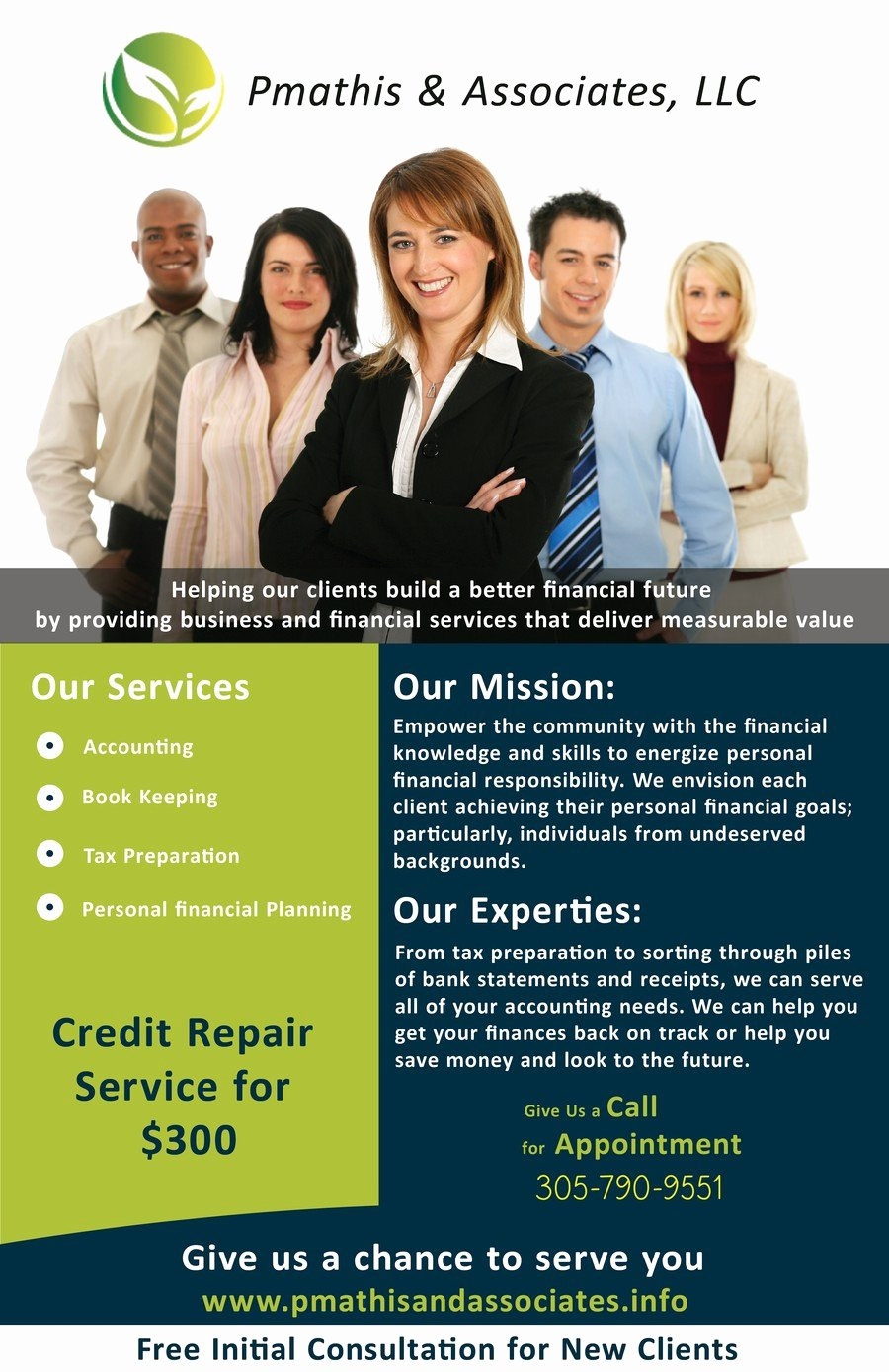 Credit Repair Flyer Template Best Of Credit Repair Credit Repair Flyer