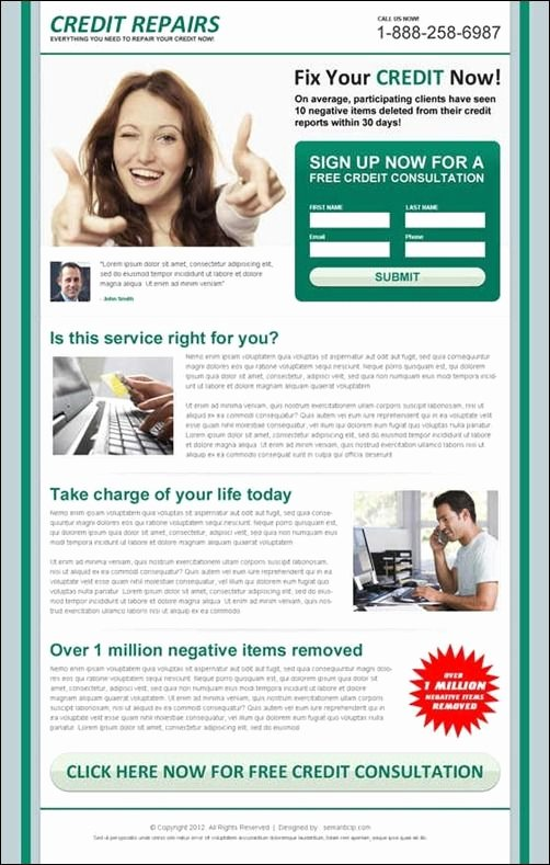Credit Repair Flyer Template Lovely 744 Best Credit Repair Images On Pinterest