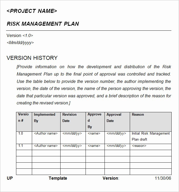 Crisis Management Plan Examples Awesome 12 Crisis Management Plan Examples Pdf Google Docs Apple Pages