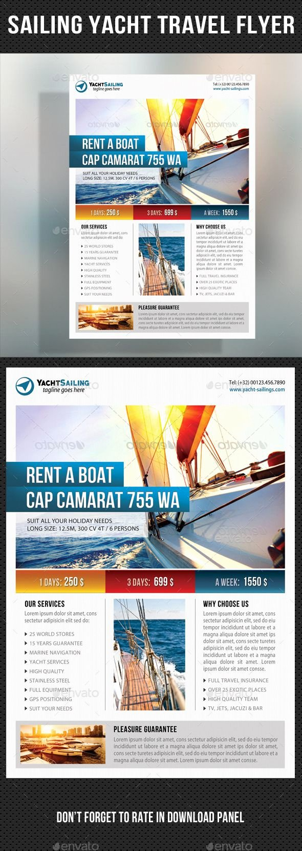 Cruise Flyer Template Free Elegant 15 Best Cruise Flyer Images On Pinterest