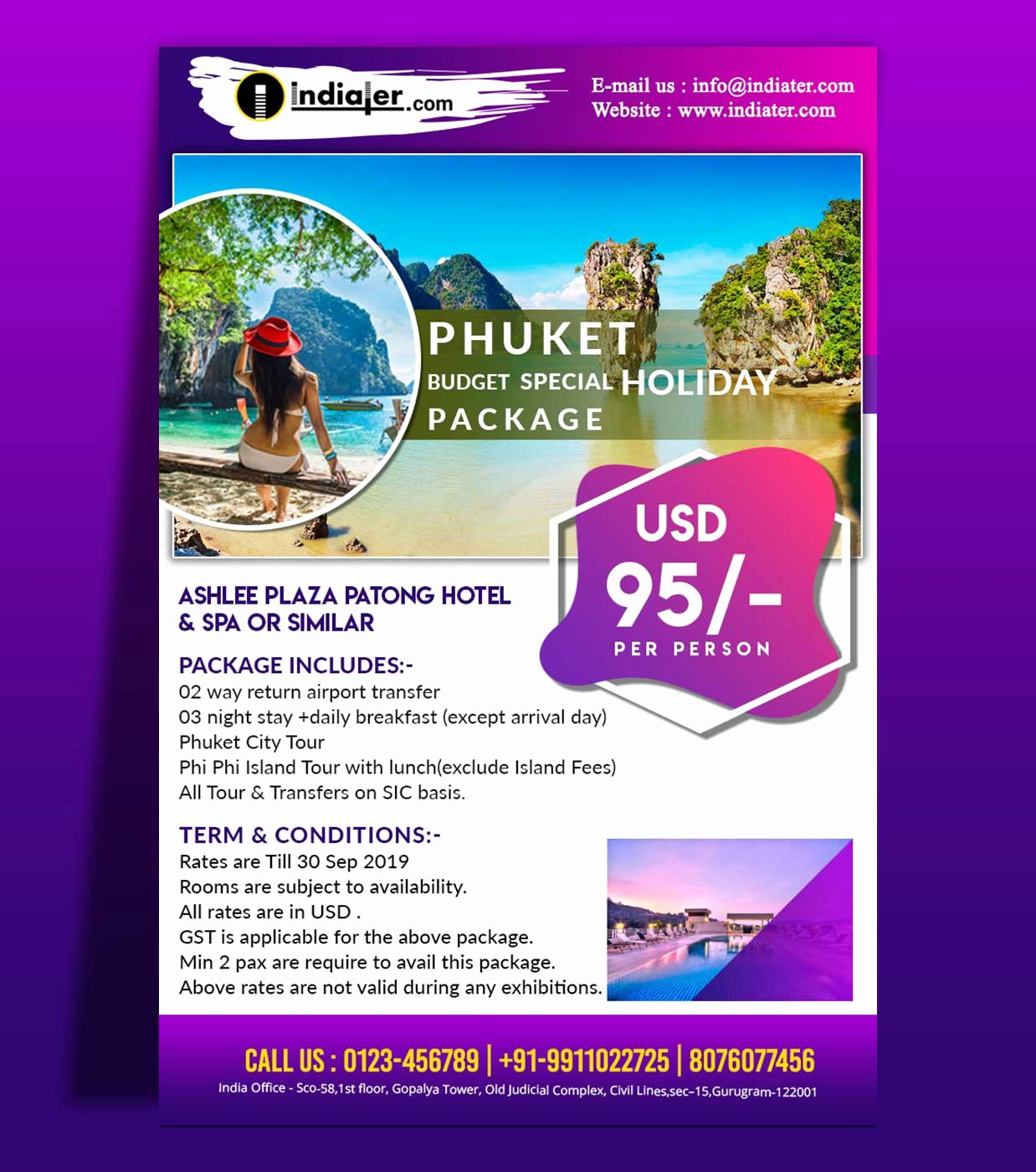 Cruise Flyer Template Free Luxury Free Travel Flyers Archives Indiater