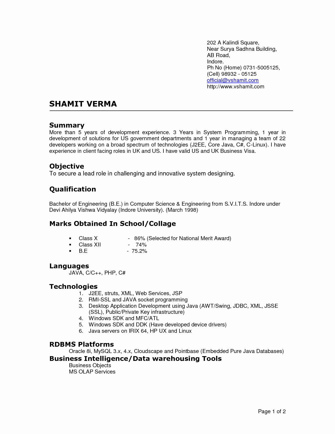 Current Nursing Student Resume Best Of Current Resume format