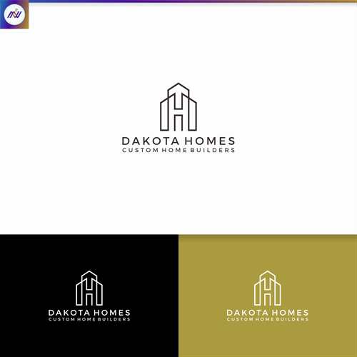 Custom Home Builder Logos Best Of Luxury Custom Home Builder is Looking for A Clean Modern and Timeless Refresh