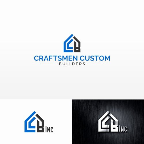 Custom Home Builder Logos Fresh Design A Sleek Modern Logo for A Young and Green Custom Home Builder