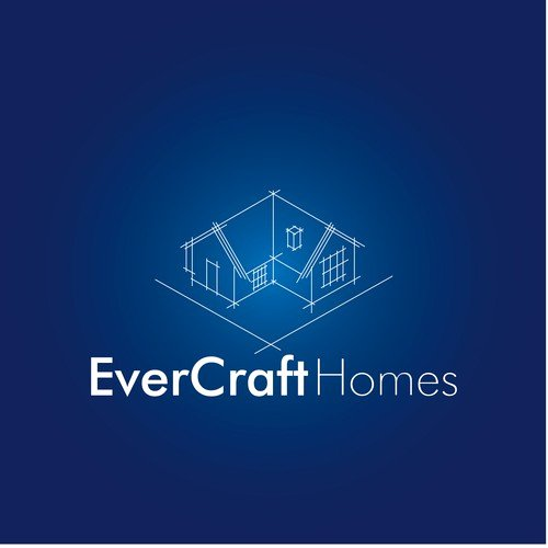 Custom Home Builder Logos Lovely Build A Logo for A New Type Of Custom Home Builder