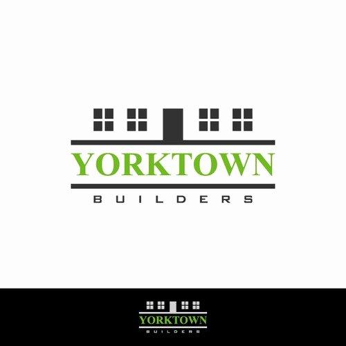 Custom Home Builder Logos Luxury Custom Home Builder New Logo