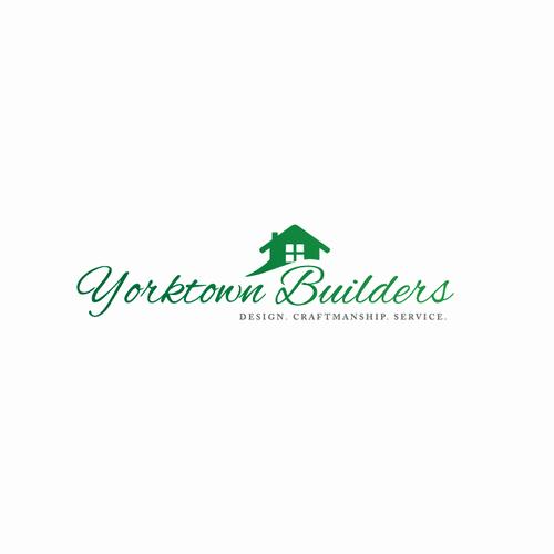 Custom Home Builder Logos Unique Custom Home Builder New Logo