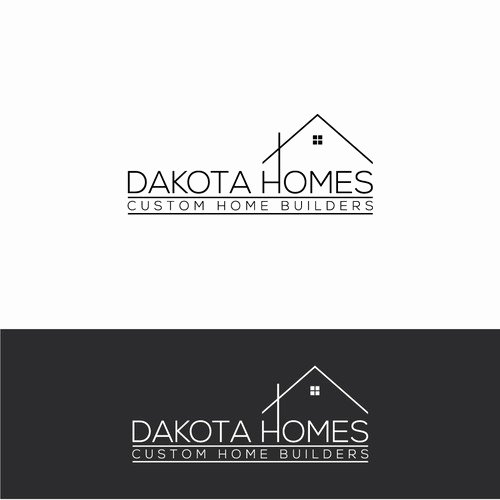 Custom Home Builder Logos Unique Home Builder Logo 99designs