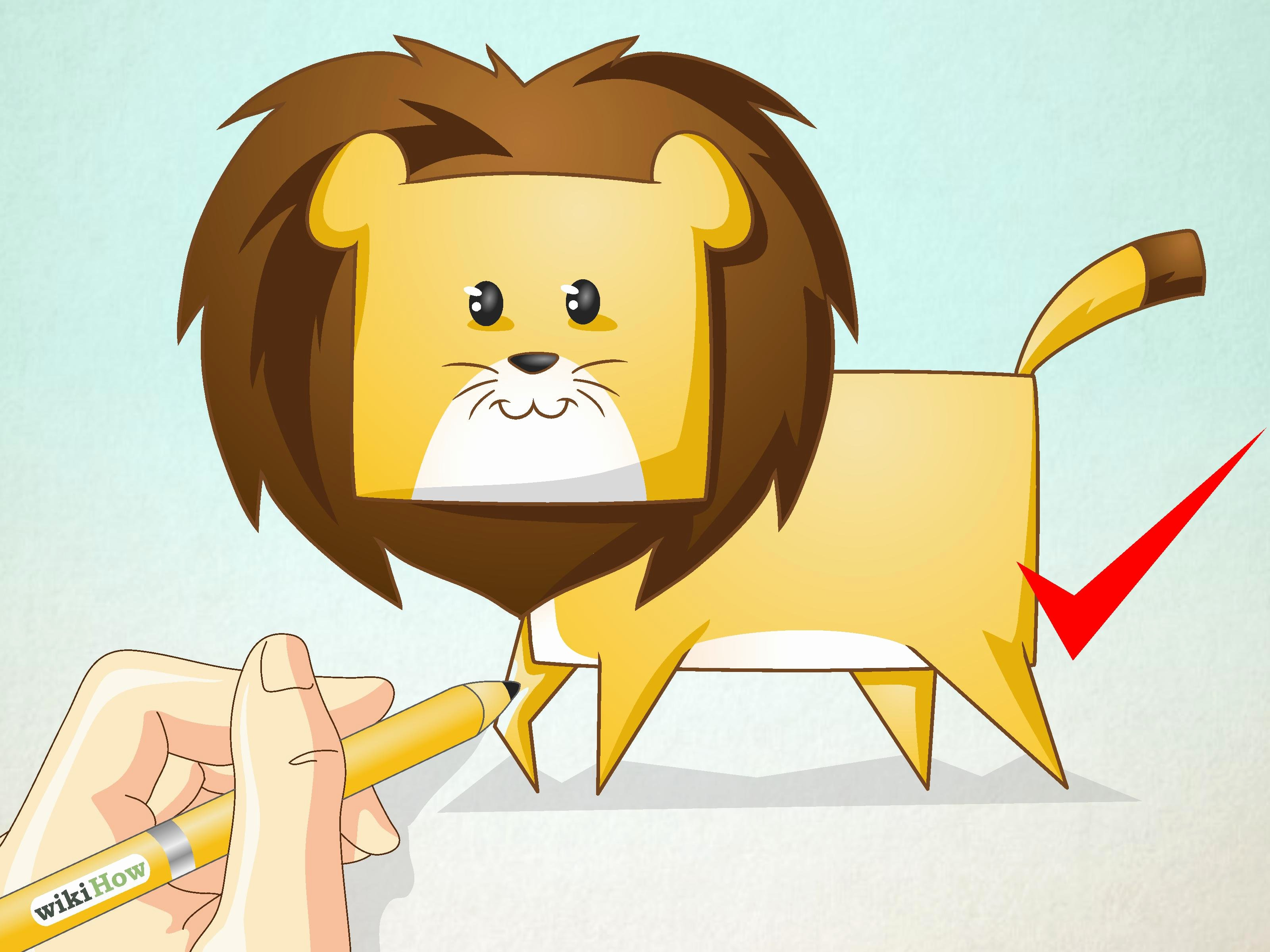 Cute Pictures to Draw Awesome How to Draw Cute Animals 14 Steps with Wikihow
