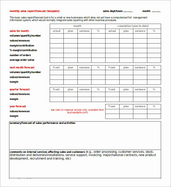 Daily Sales Report Template Fresh Contoh format Daily Activity Report Calendar June