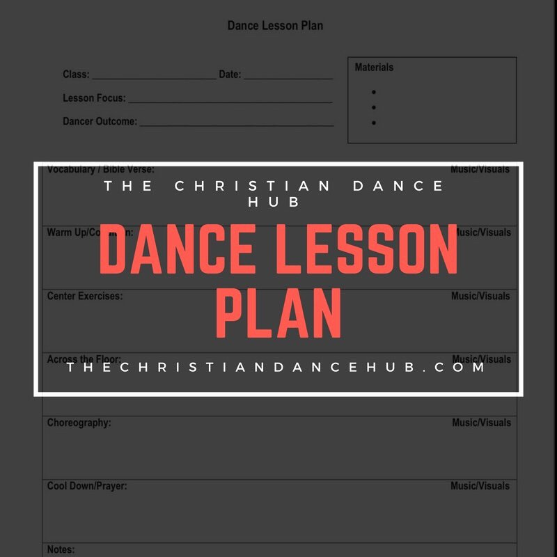 Dance Lesson Plan Templates Beautiful Dance Lesson Plan Template