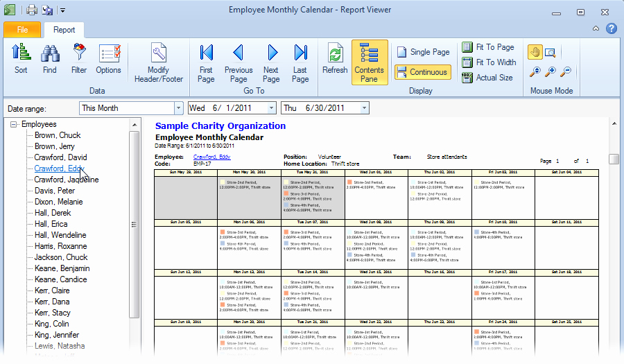 Daycare Staff Schedule Template Best Of Calendar Employee Schedule Template – Printable Schedule Template