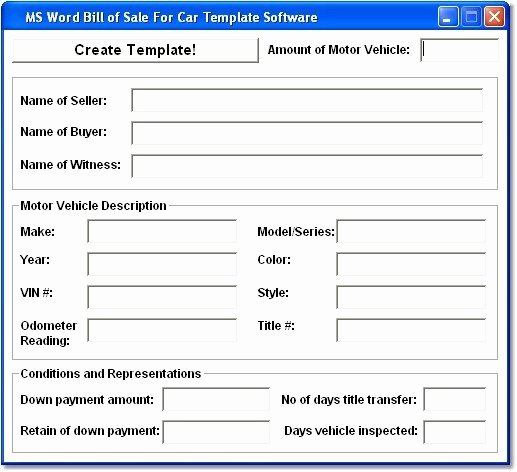 Dealer Bill Of Sale Lovely Car Dealer Bill Sale Template Renriworvin Blog