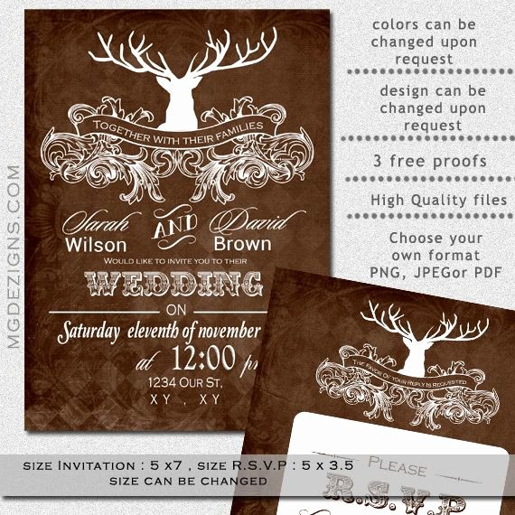 Deer Antler Printable Template Best Of Best 25 Deer Antler Wedding Ideas On Pinterest