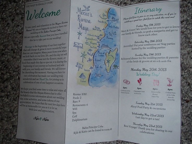 Destination Wedding Itinerary Template Fresh 341 Best Travel Itinerary Template Images On Pinterest