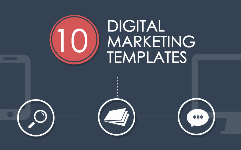 Digital Marketing Contract Template Inspirational 10 Templates that Will Improve Your Digital Marketing