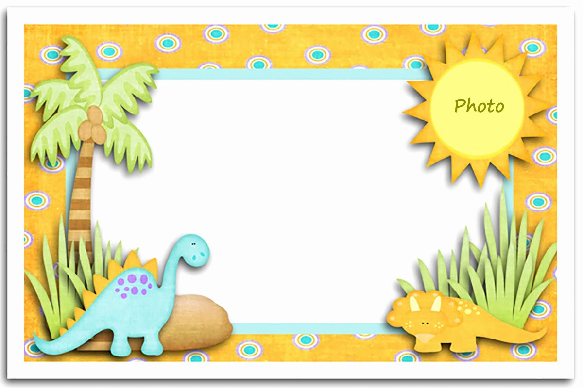 Dinosaur Birthday Invitation Template Lovely How You Can Make First Birthday Invitations Special