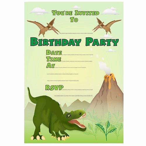Dinosaur Birthday Invitation Template New 1000 Ideas About Dinosaur Invitations On Pinterest