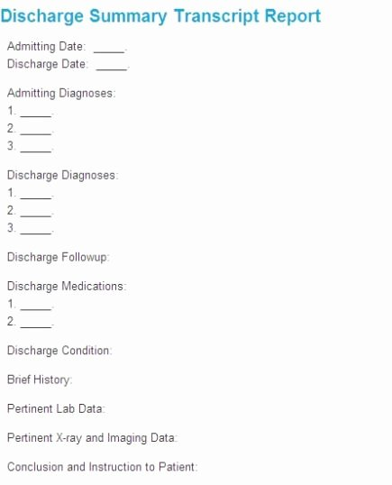 Discharge Summary Sample Mental Health Unique Cardiology Discharge Summary Template Cardiology Pinterest