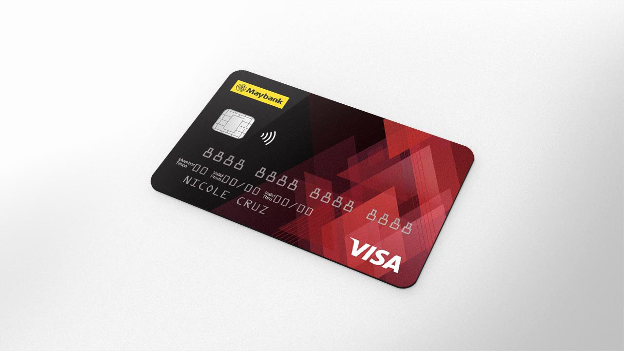 Discover Card Design Options Beautiful Flux Design Labs Maybank Credit Cards