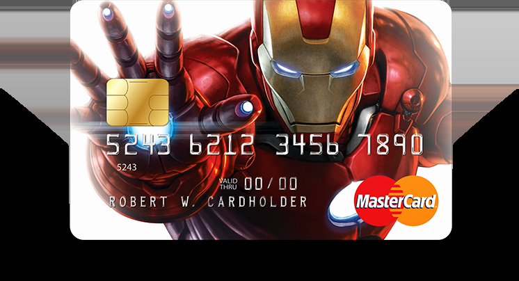 Discover Card Design Options Fresh New Marvel Mastercard Cash Back On Dining Select Entertainment and Marvel Credit