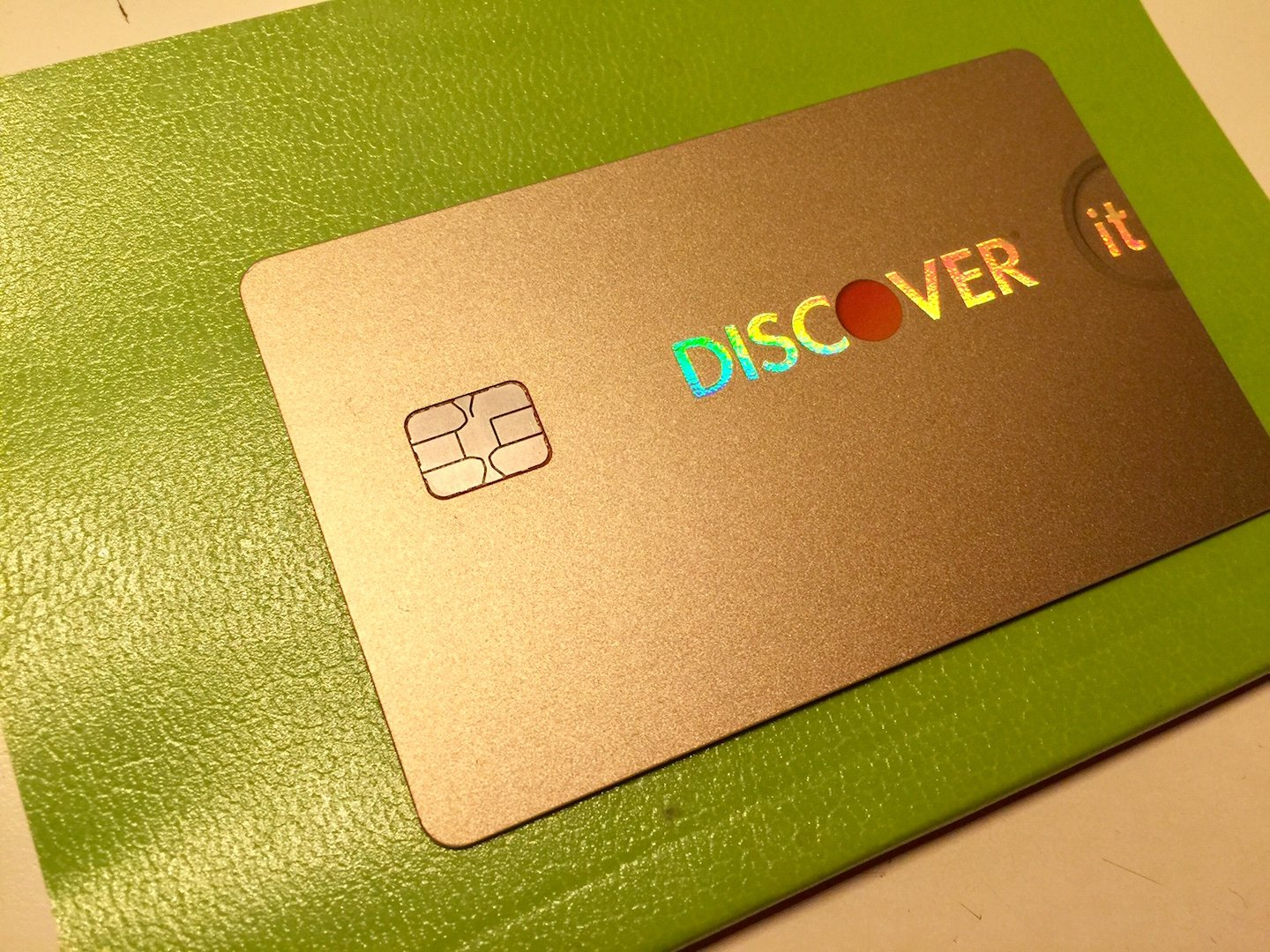 Discover Card Design Options Lovely New Discover Gold Design Updated with Pics Myfico forums