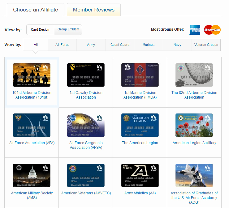 Discover Card Design Options Luxury Introducing Usaa to Credit Card Monitor Corporate Insight